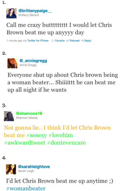reactions to chris brown on twitter via buzzfeed