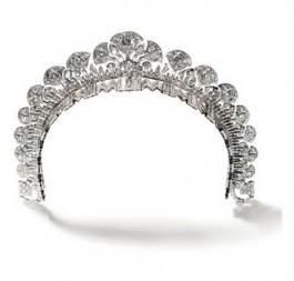 kate middleton's tiara