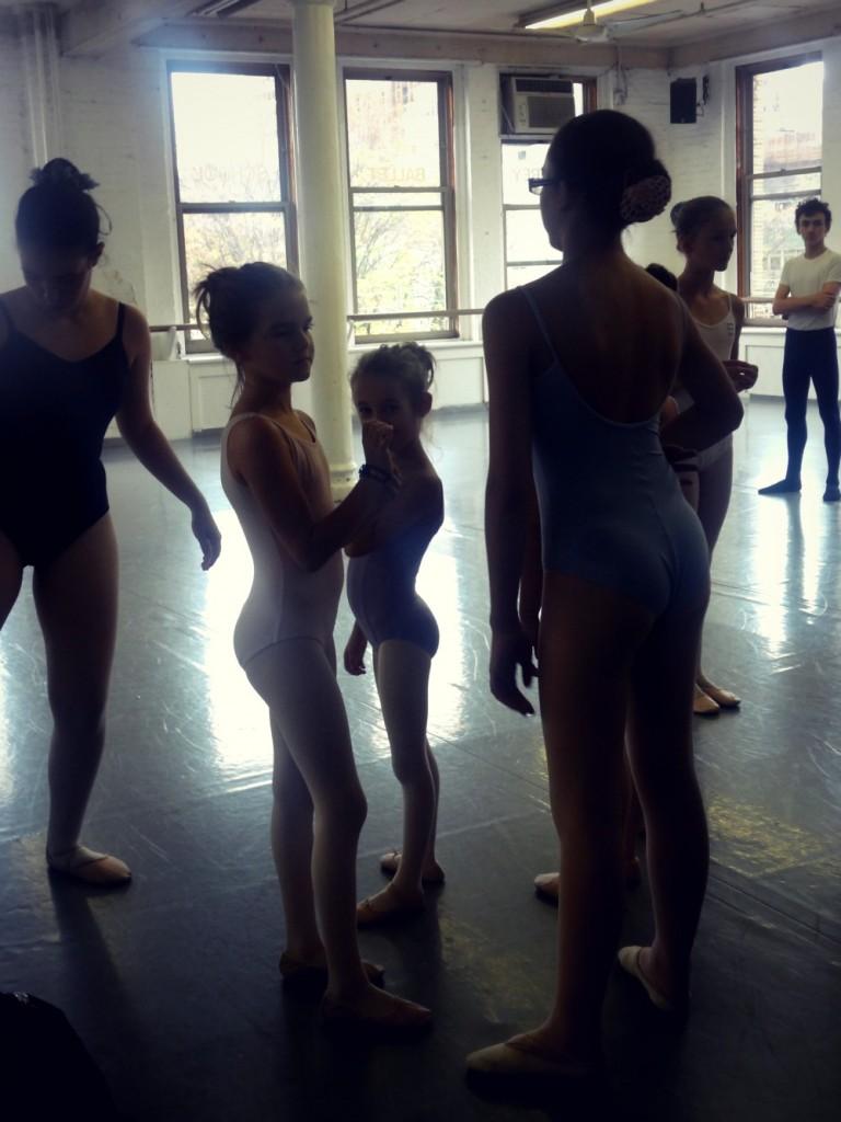 dancers-c-liz-gumbinner